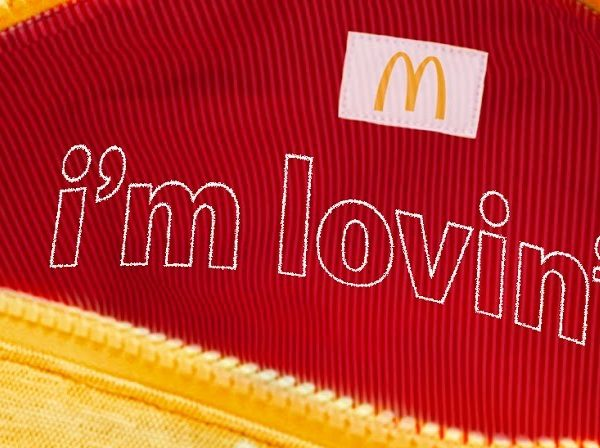 McDonald's! – nowy layout