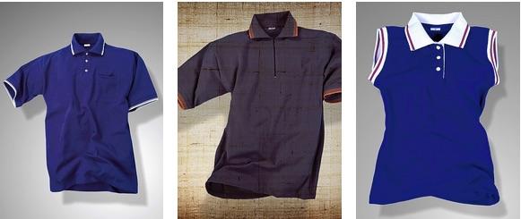 Szycie dzianin, koszulki, polo, bluzy, polary, kurtki.